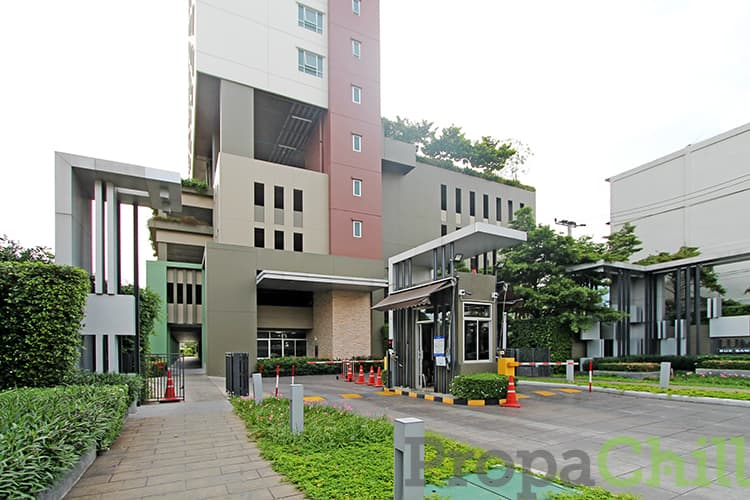 Lumpini Place Susawat-Rama 2