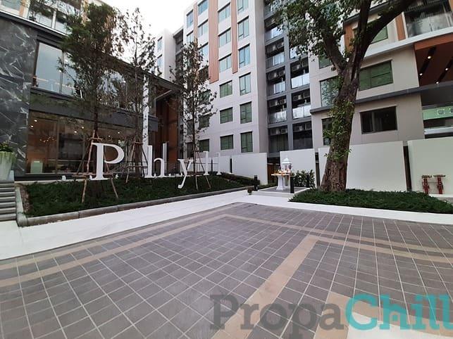Phyll Phahol 34