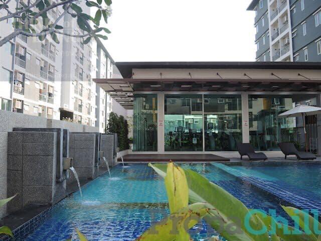 Supalai City Resort Ratchada-Huaikhwang