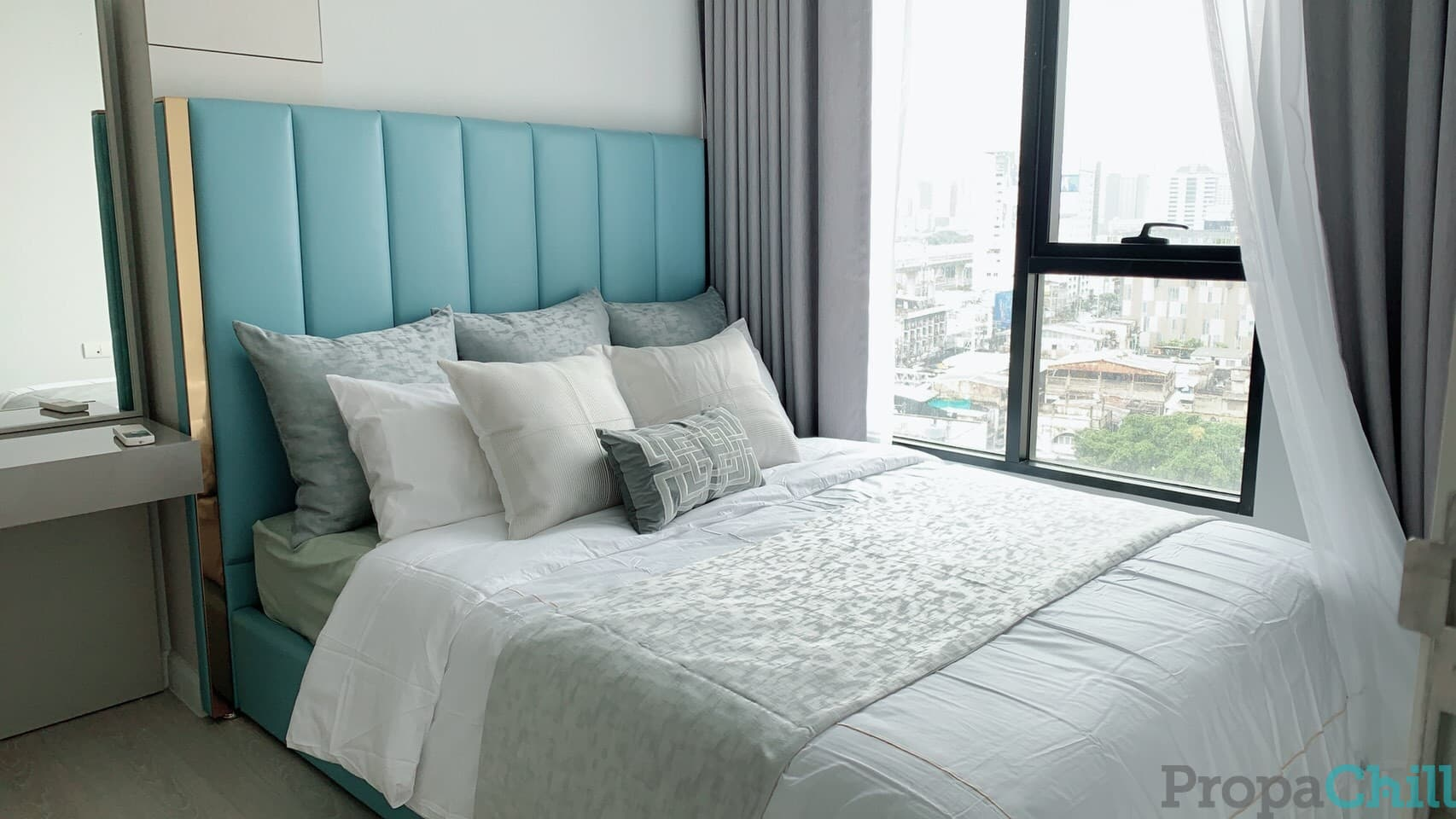 The Niche Pride Thonglor-Phetchaburi Room For Rent