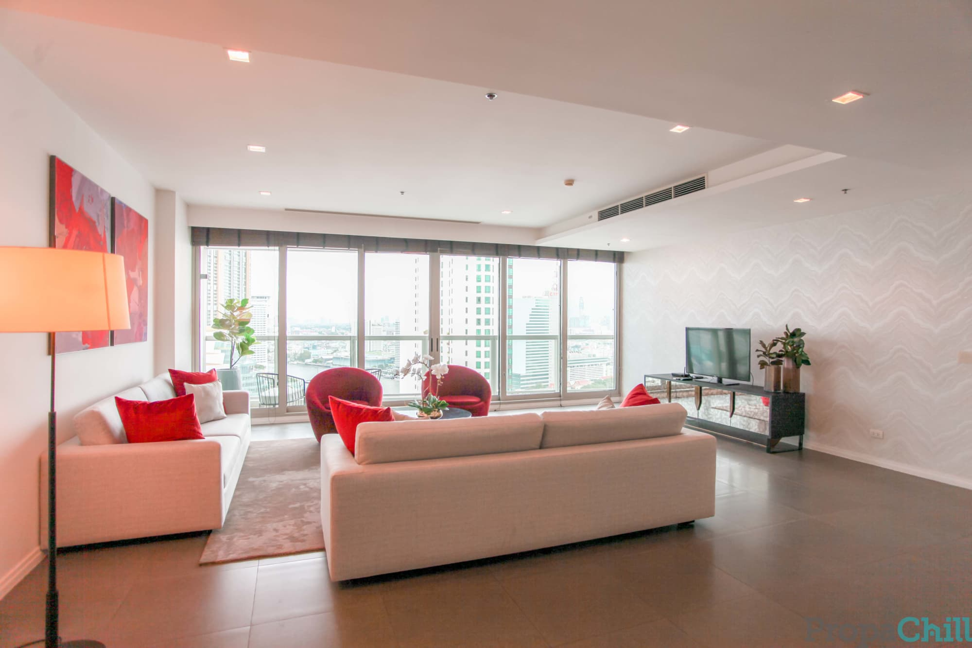 Klapsons The River Residences