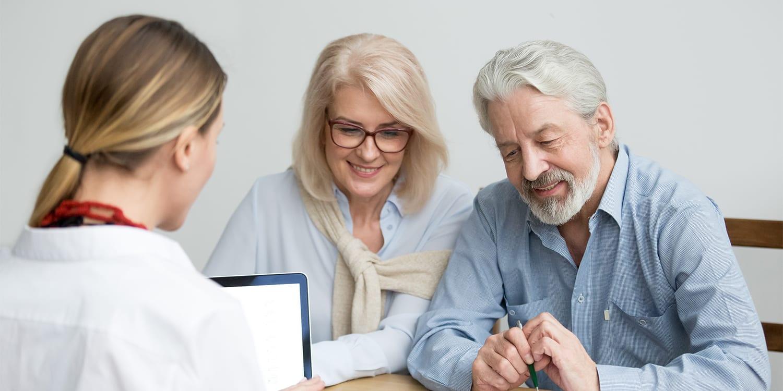 Rental property owner screening tenants