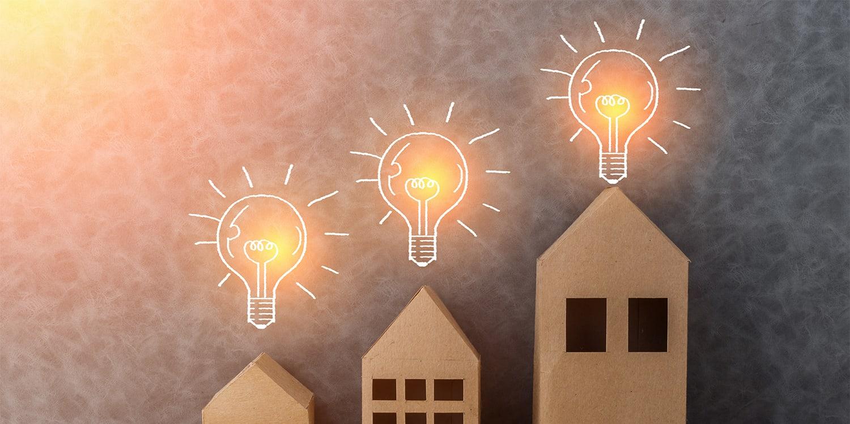 Real estate ideas