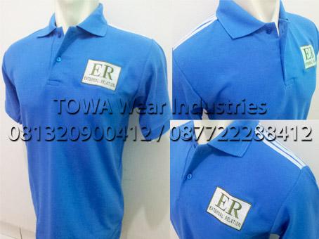 Polo Shirt External Relation