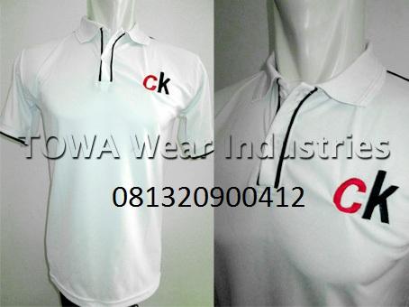 Polo Shirt Ck.Air Serena