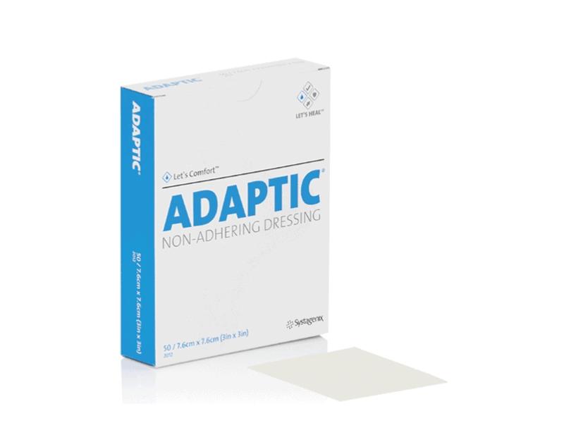 Adaptic Gauze