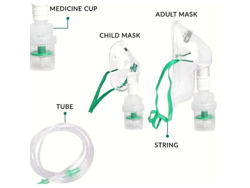 Nebulizer Parts