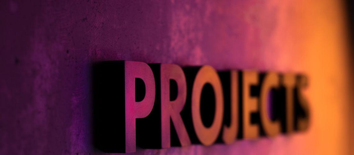 Systemstøtte til planlegging, gjennomføring og avslutting av prosjekter
