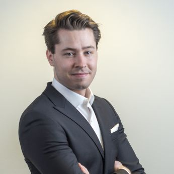 Mathias Kristoffer Lundgren