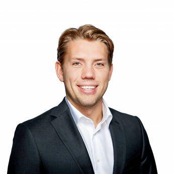 Andreas Ullersmo Fjeld-Nielsen