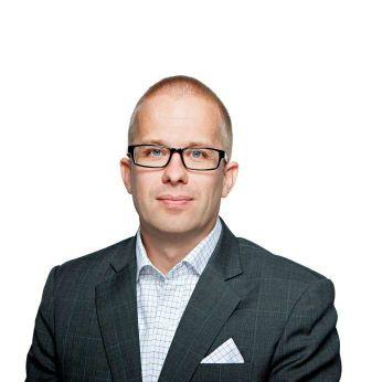 Jørgen Amrud Hagen