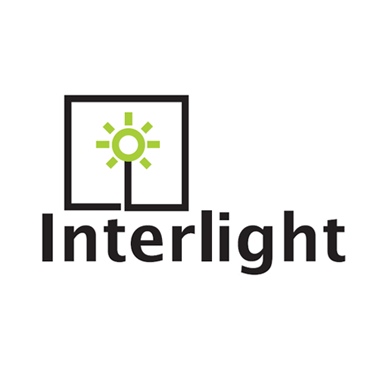 Interlight logo color