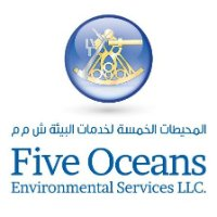 Five Oceans Environmental Services ProTenders - What are the five oceans