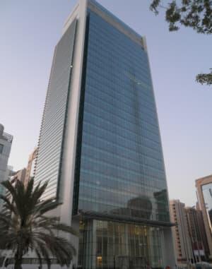 Salam Avenue Tower | ProTenders