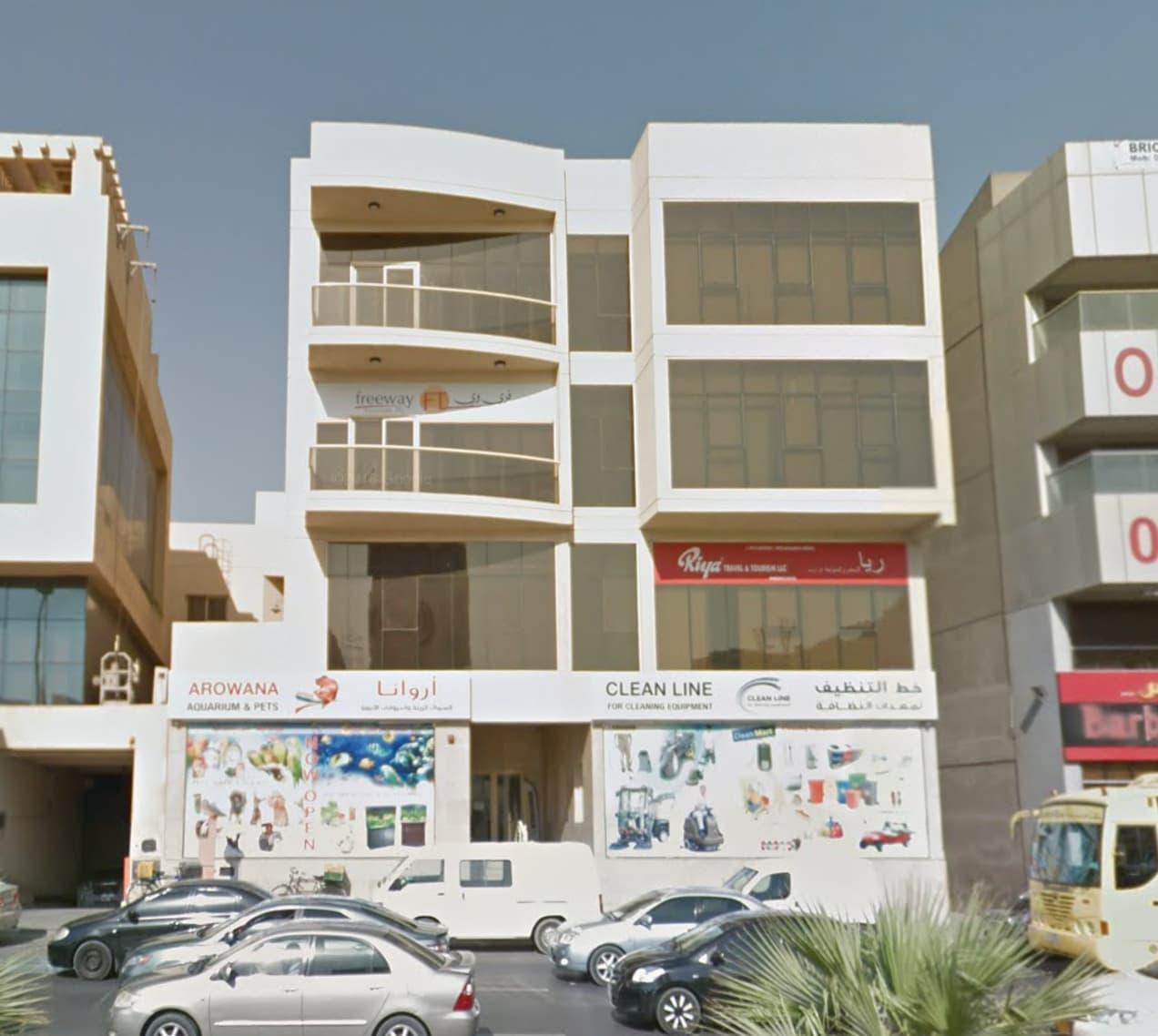 Mixed Use Building in Al Khabisi, Dubai | ProTenders