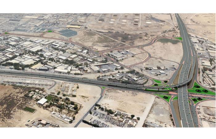 Sheikh Jaber Al Ahmed Al Sabah Highway Upgrade (Phase 1