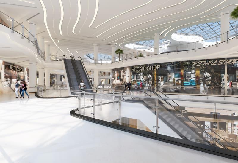 Art of Living Mall | ProTenders