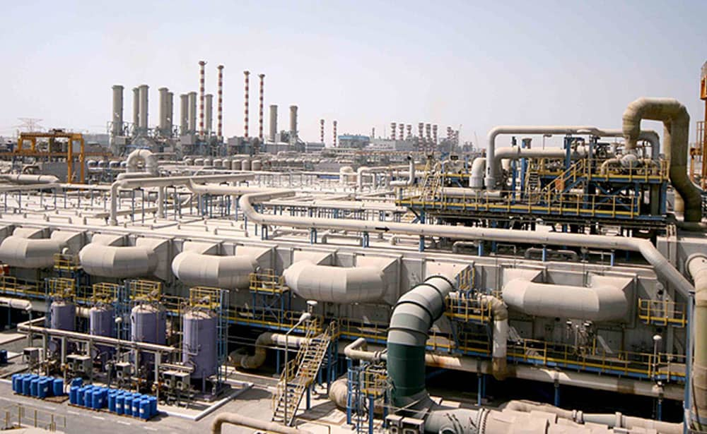 Jebel Ali M-Station Expansion | ProTenders