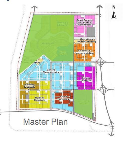 King Salman Energy Park | ProTenders