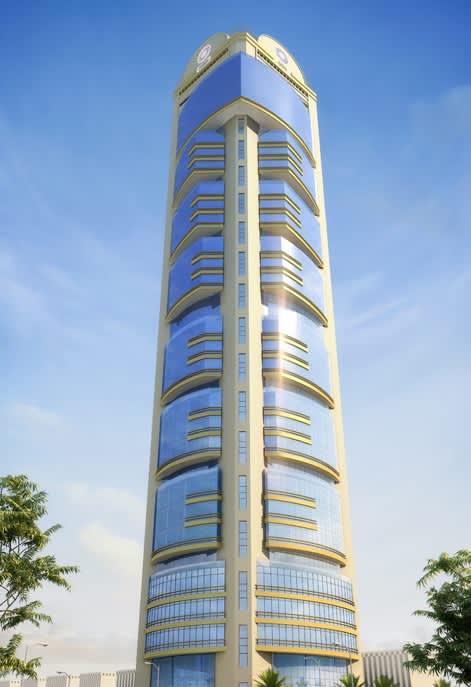 Burj Al Seeliya Hotel Apartments | ProTenders