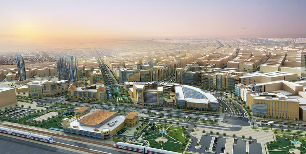 Prince Abdulaziz Bin Mousaed Economic City (PABMEC) | ProTenders