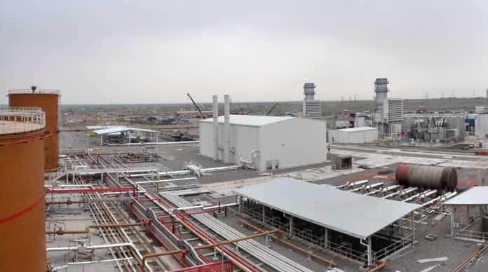 Nainawa Power Plant   ProTenders