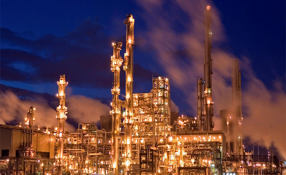 Clean Fuel Project Mina Abdullah Refinery - (Package 1