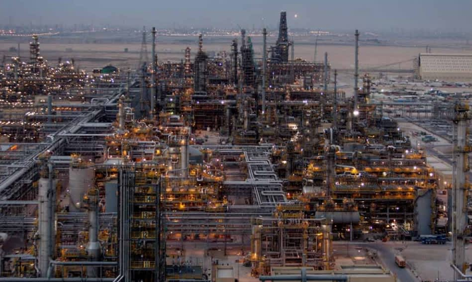 SATORP Jubail Refinery & Petrochemical Complex (Package 7