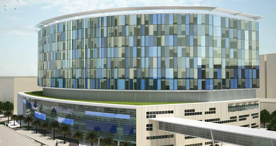 Al-Amiri Hospital Expansion   ProTenders