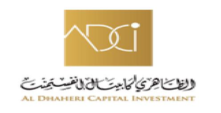 Image result for Al Dhaheri Capital Investment Group
