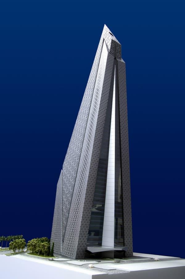 Al Mana Tower   ProTenders