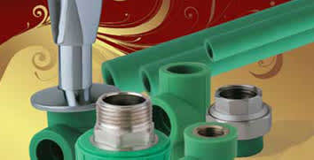 Vailli PPR Pipes & Fittings | ProTenders