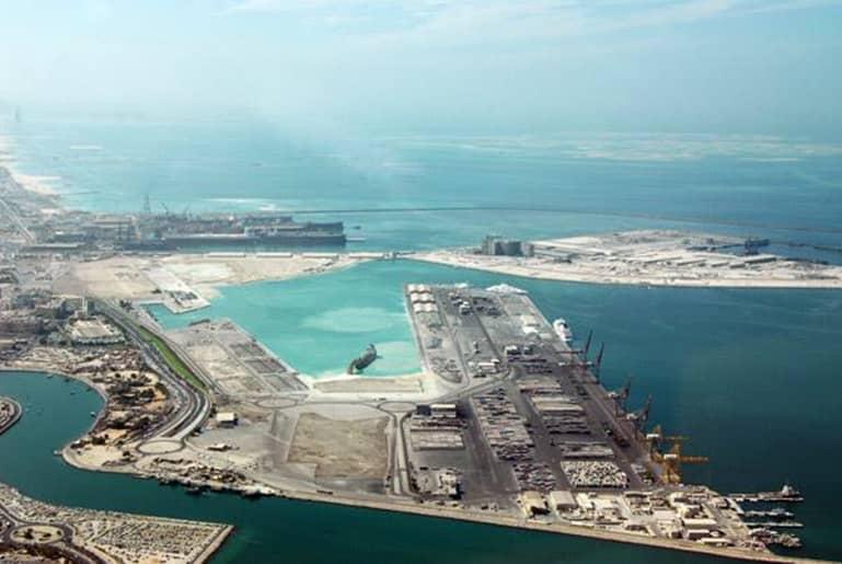 Port Rashid | ProTenders