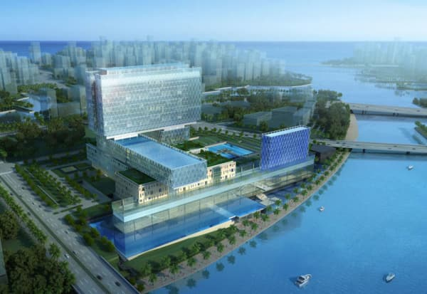Cleveland Clinic at Al Maryah Island | ProTenders