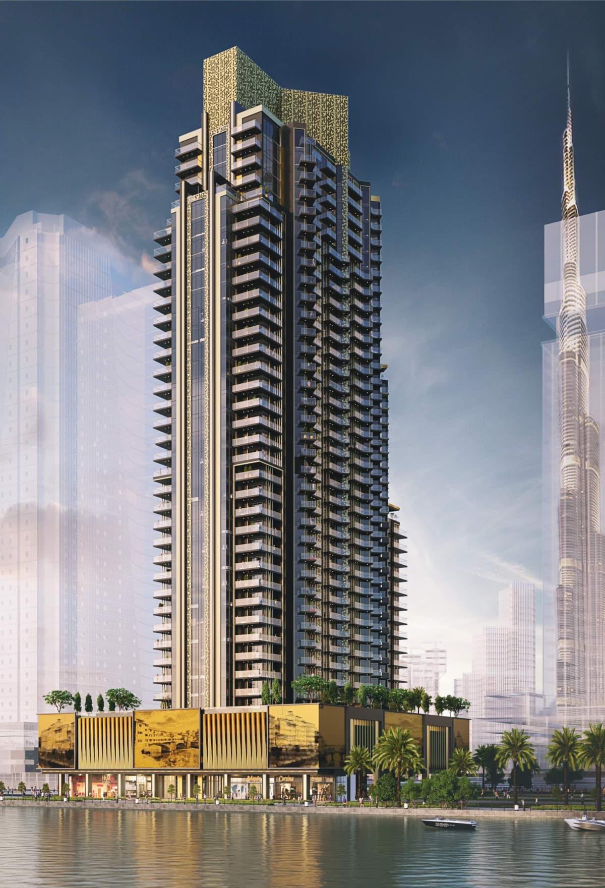 Middle East Construction Projects Uae, Saudi Arabia, Kuwait