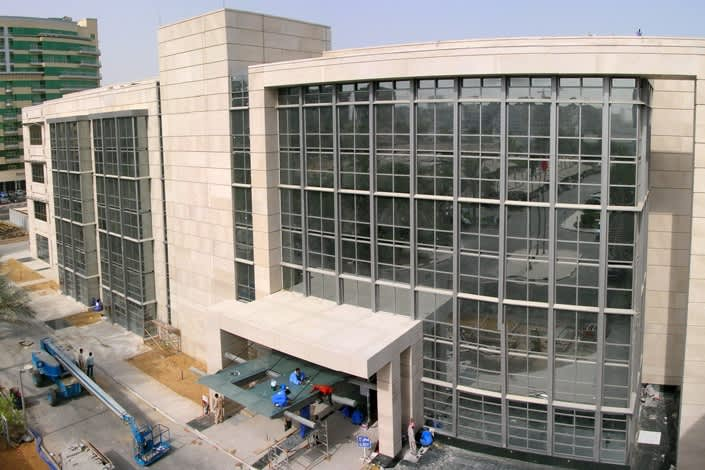 American Hospital Expansion Protenders