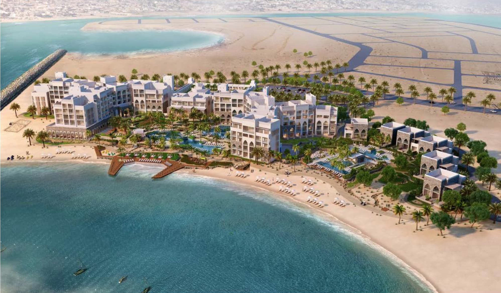 Auto Owners Login >> Ras Al Khaimah Marriott Resort | ProTenders