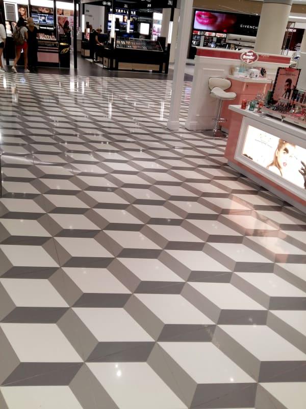ABC Verdun Mall | ProTenders