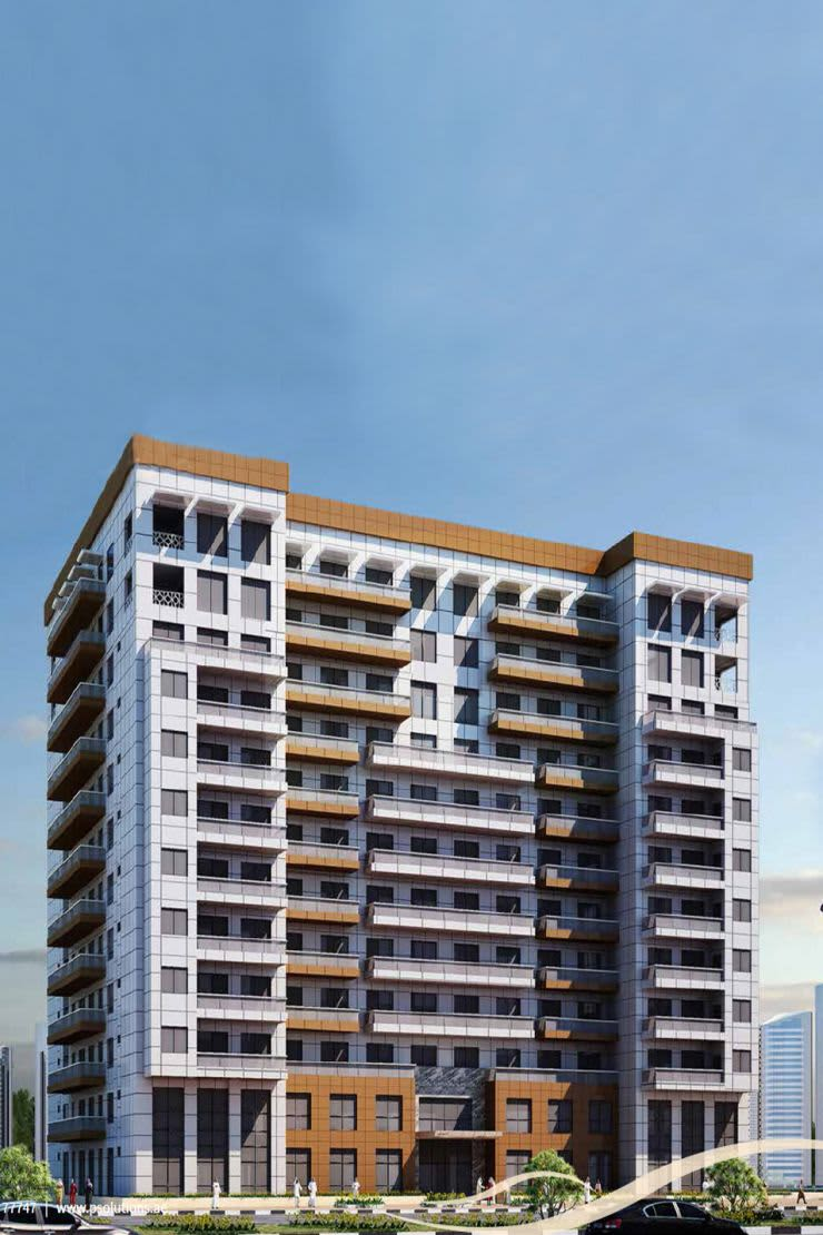 Cleopatra Tower Protenders