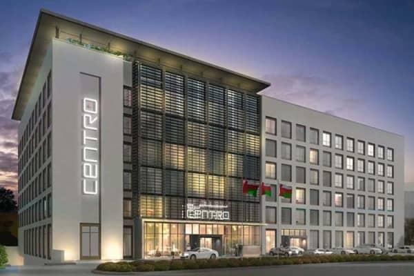 Centro Hotel Sohar | ProTenders