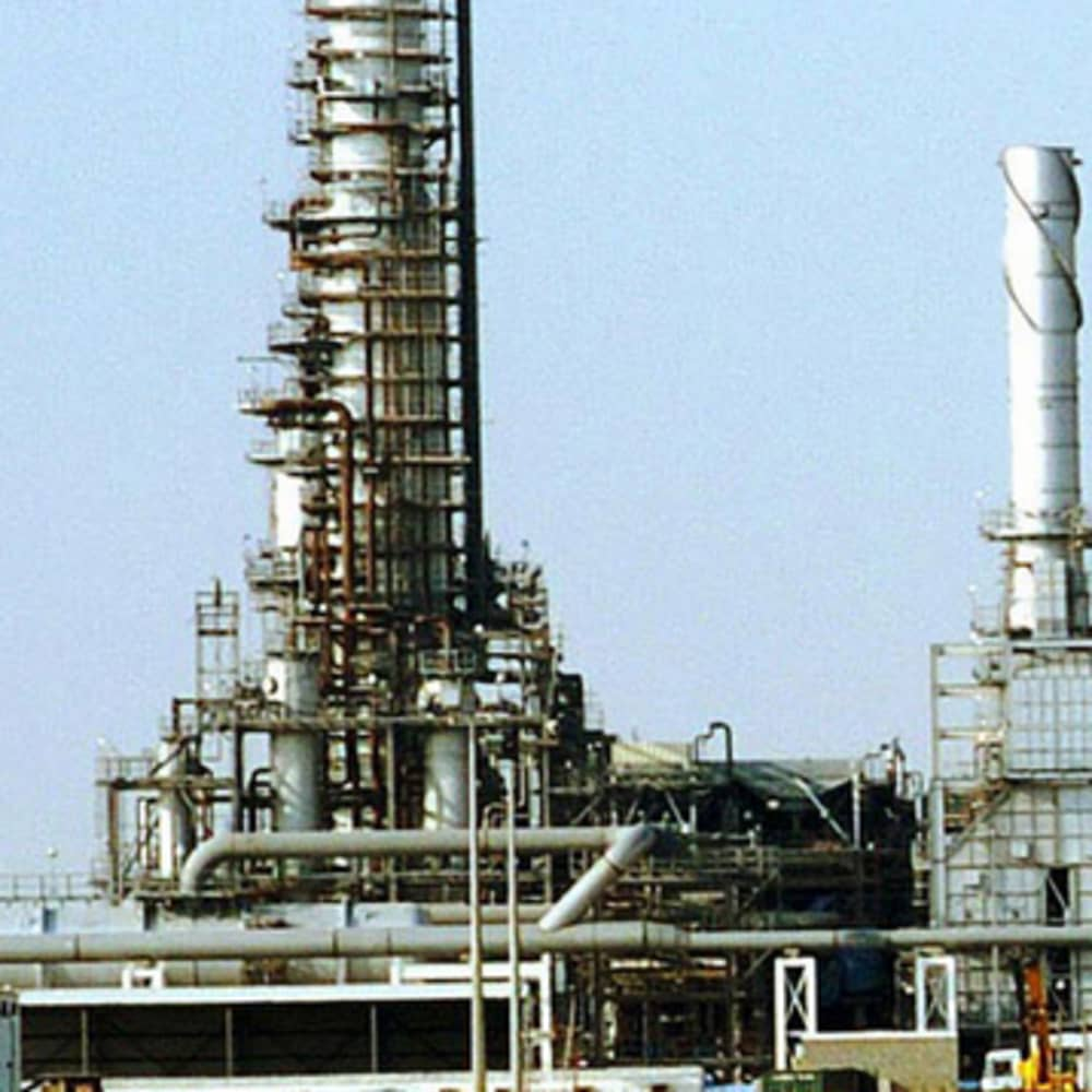 Sitra Oil Refinery Upgrade & Expansion | ProTenders