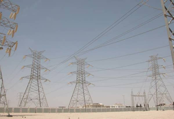 Qatar Power Transmission System Expansion (Phase 9) | ProTenders