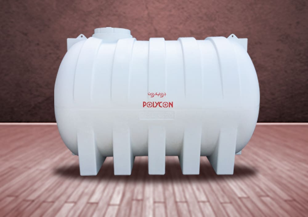 Polycon Horizontal Roof/Ground Water Storage Tanks | ProTenders