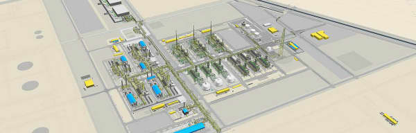 Al Zour Refinery Process Plant Tanks (Package 4) | ProTenders