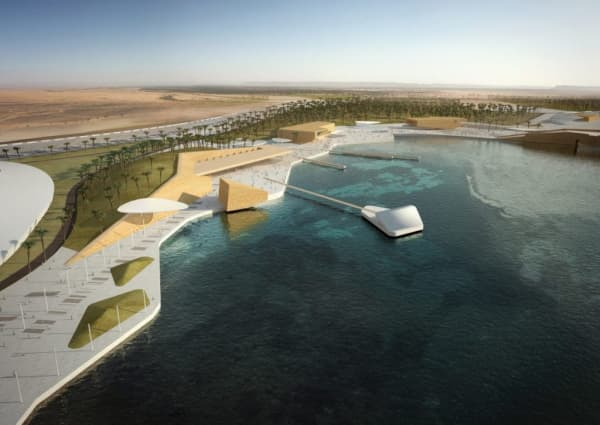 Qatar Underwater Archaeological Museum | ProTenders
