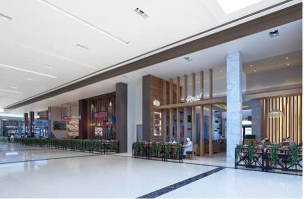 Ajman City Centre Expansion | ProTenders