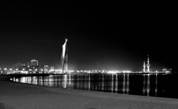Al Hamra Tower | ProTenders