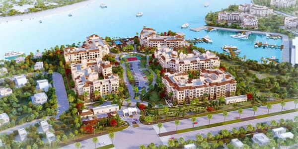 Saadiyat Beach Apartments | ProTenders