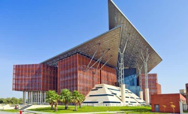 Abu Dhabi Court house   ProTenders