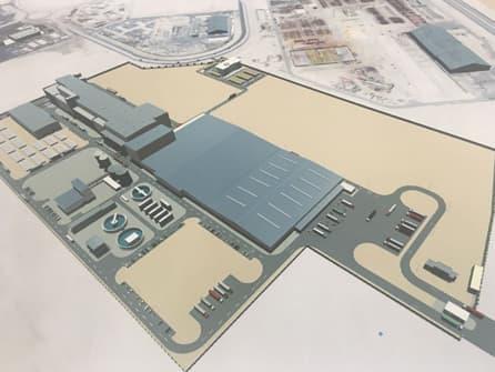 Al Nakheel Paper Mill | ProTenders
